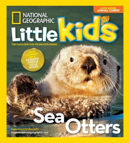 Subscribe to National Geographic Little Kids