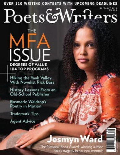 Best Price for Poets & Writers Magazine Subscription