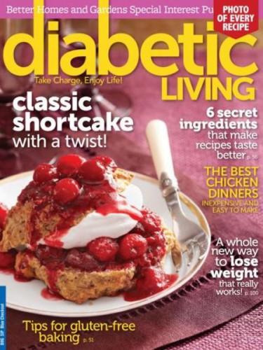 Best Price for Diabetic Living - Digital Magazine Subscription