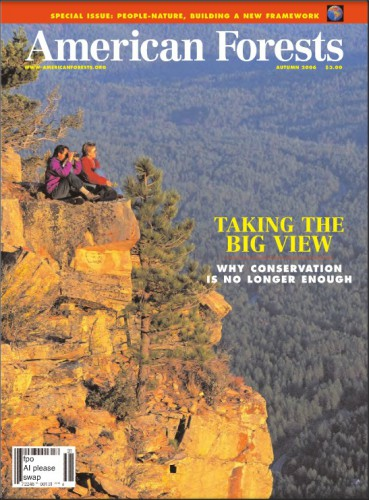 Best Price for American Forests Magazine Subscription