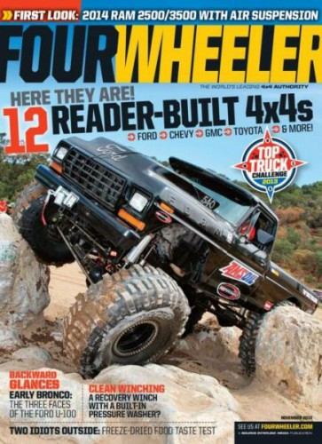 Best Price for Four Wheeler Magazine Subscription