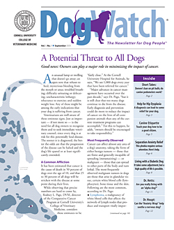 Best Price for DogWatch Magazine Subscription