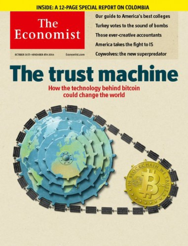 Subscribe to The Economist