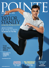 Subscribe to Pointe Magazine