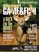 Best Price for Missouri Game & Fish Magazine Subscription