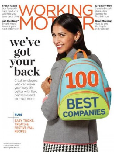 Best Price for Working Mother Magazine Subscription