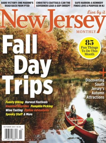 Best Price for New Jersey Monthly Magazine Subscription