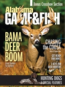 Best Price for Alabama Game & Fish Magazine Subscription