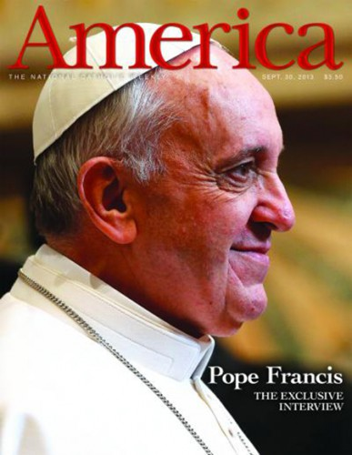 Best Price for America Magazine Subscription