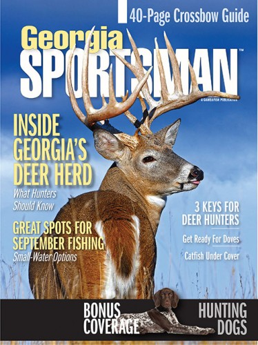 Best Price for Georgia Sportsman Magazine Subscription