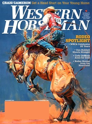 Subscribe to Western Horseman