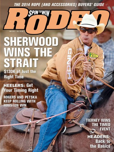 Subscribe to Spin to Win Rodeo