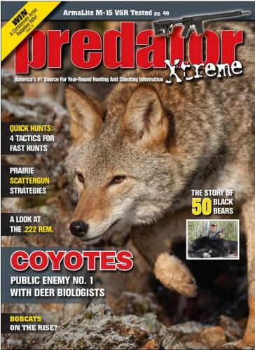 Best Price for Predator Xtreme Magazine Subscription