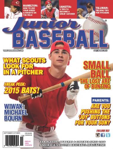 Subscribe to Junior Baseball