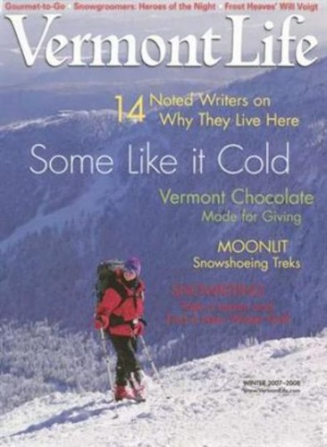 Subscribe to Vermont Life