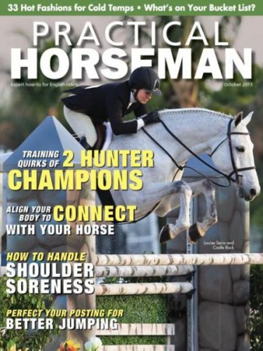 Subscribe to Practical Horseman