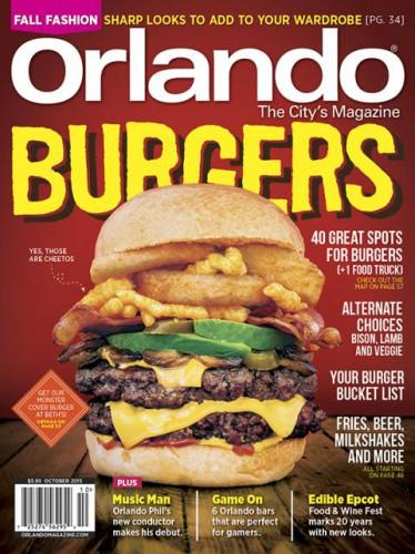 Best Price for Orlando Magazine Subscription