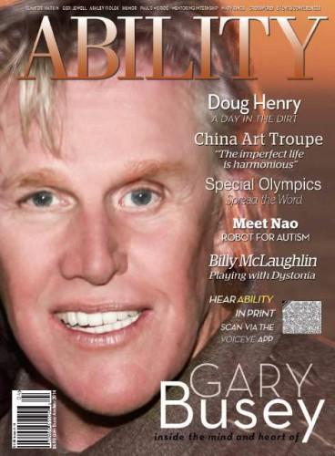 Ability Magazine