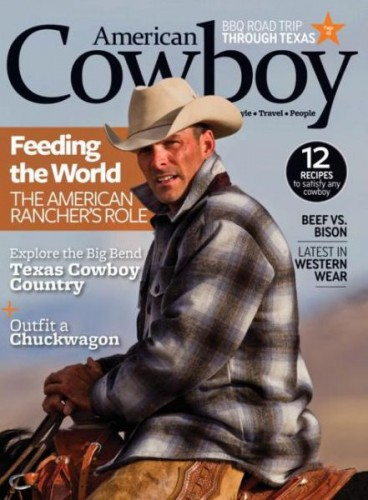 Subscribe to American Cowboy