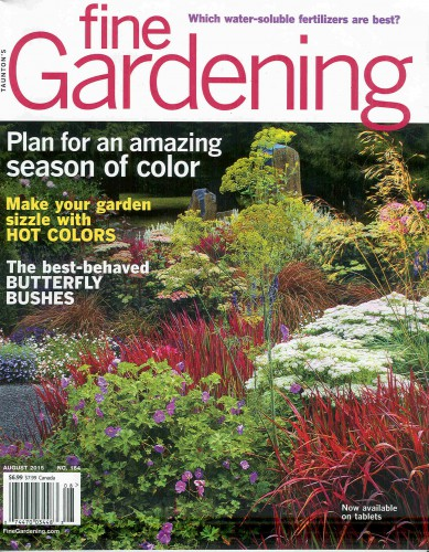 Subscribe to Fine Gardening