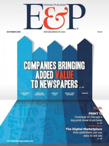 Subscribe to Editor & Publisher