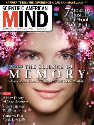 Subscribe to Scientific American Mind