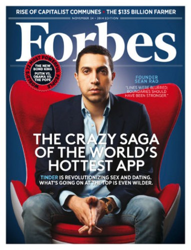 Subscribe to Forbes
