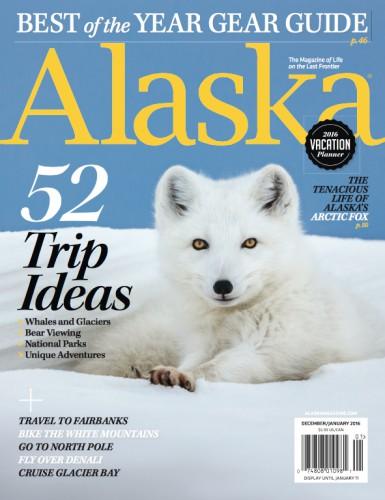 Subscribe to Alaska