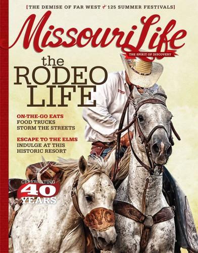 Best Price for Missouri Life Magazine Subscription