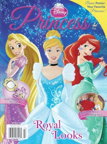 Subscribe to Disney Princess