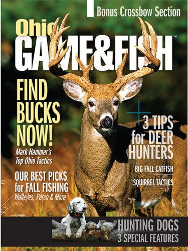 Ohio game fish magazine from 19 compare 24 sites at for Ohio fish and game