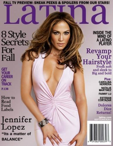 Subscribe to Latina Magazine