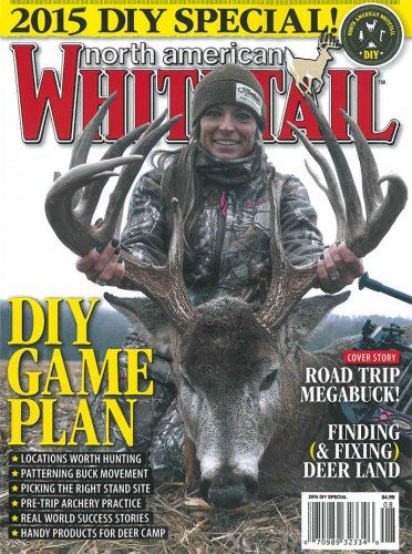 Best Price for North American Whitetail Magazine Subscription
