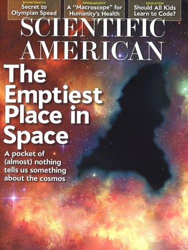 Scientific American Magazine Subscription