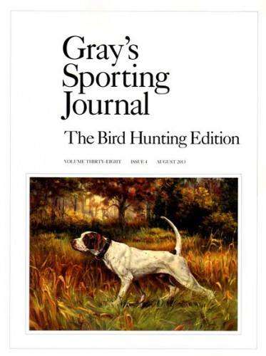 Subscribe to Gray's Sporting Journal