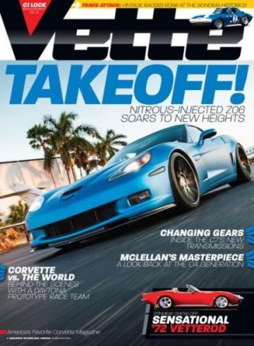 Best Price for Vette Magazine Subscription