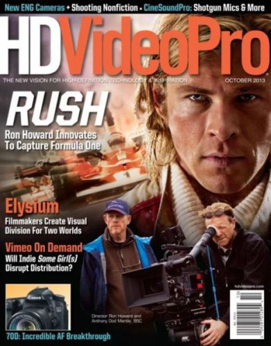 Subscribe to HDVideo Pro