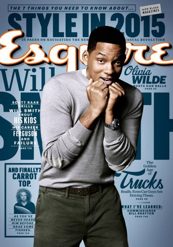 Subscribe to Esquire