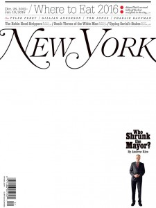 Best Price for New York Magazine - NY, NJ, CT Only Subscription