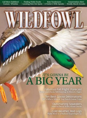 Best Price for Wild Fowl Magazine Subscription
