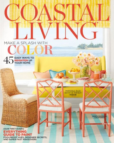 Subscribe to Coastal Living