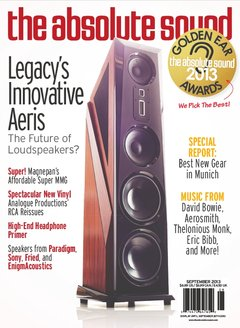 Best Price for The Absolute Sound Magazine Subscription