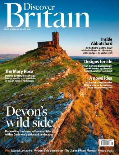 Subscribe to Discover Britain