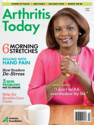 Subscribe to Arthritis Today
