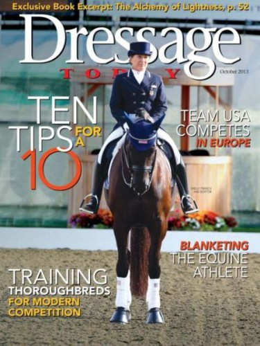 Subscribe to Dressage Today