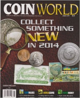 Best Price for Coin World Magazine Subscription