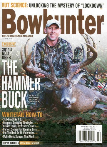 Subscribe to Bowhunter