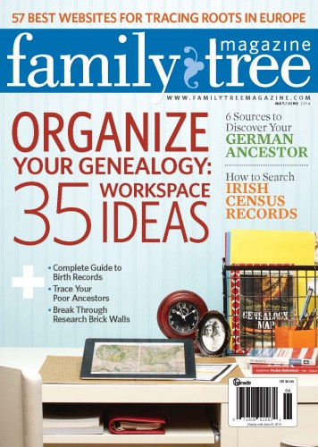 Subscribe to Family Tree