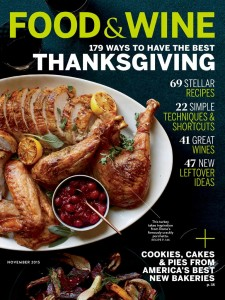 Best Price for Food & Wine Magazine Subscription