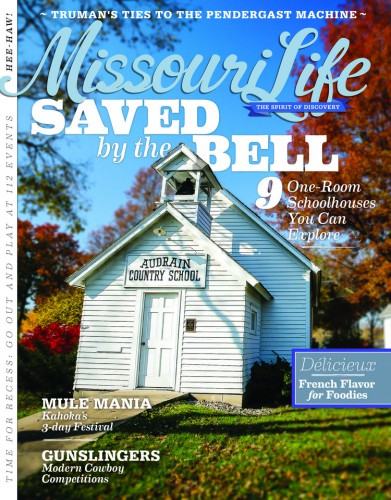 Best Price for Missouri Life Magazine Subscription